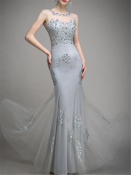 Pre Owned Evening Dresses -EricDress.com