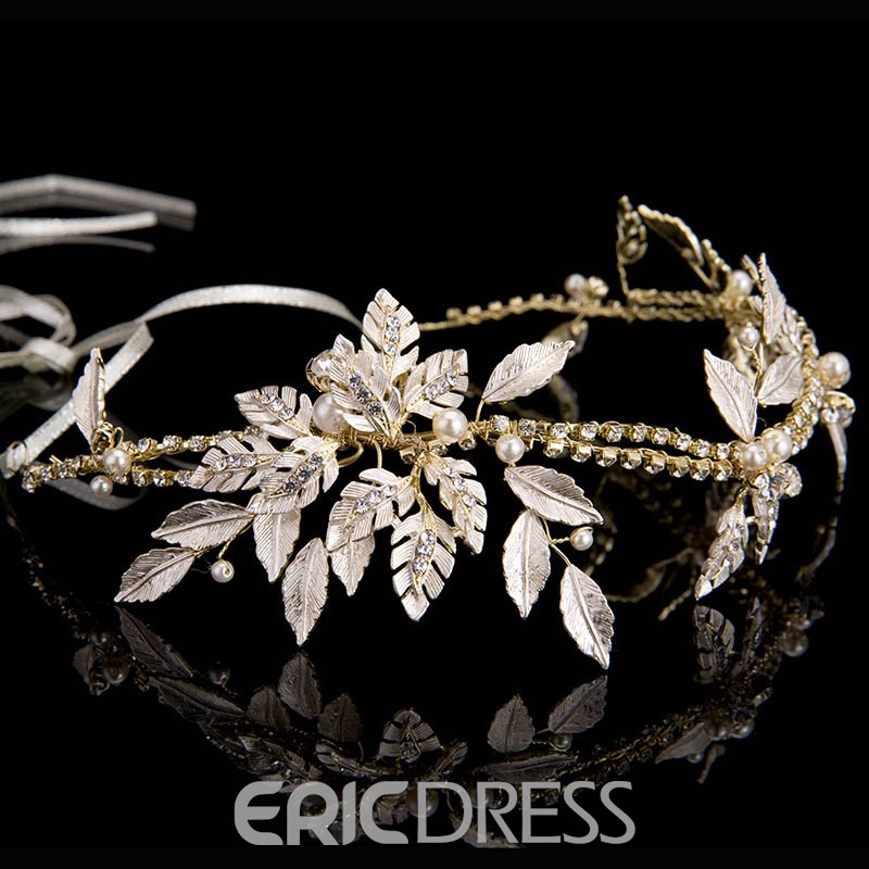 Ericdress Rhinestone Hair Accessories