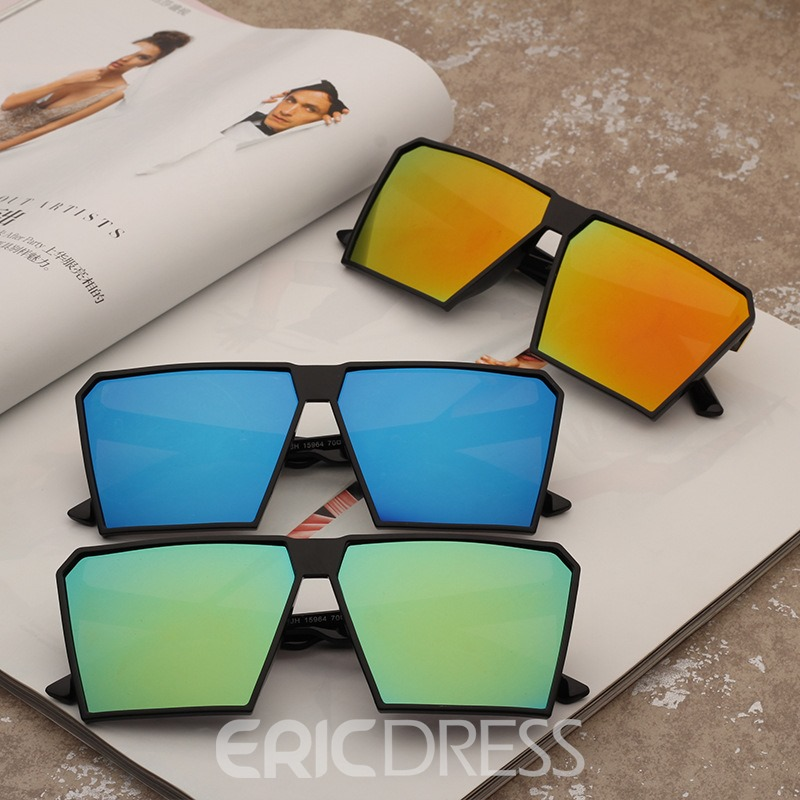 Ericdress New Style Creative Design Women's Sunglass