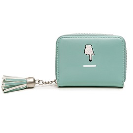 Ericdress Lovely Prints Tassel Women Wallet
