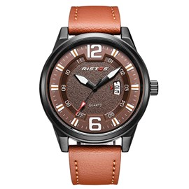 Ericdress JYY Luminous Display Mineral Class Watch for Men