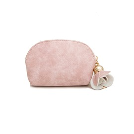 Ericdress Korean Style Plain Zipper Wallet