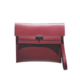 Ericdress Plain PU Women Wallet