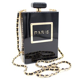 Ericdress Perfume Design Chain Mini Clutch