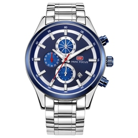 Ericdress JYY Business Big Case Watch for Men