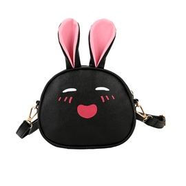 Ericdress Lovely Cartoon Rabbit Crossbody Bag