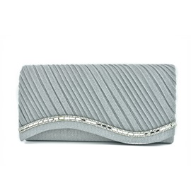 Ericdress Plain Color Wome Clutch