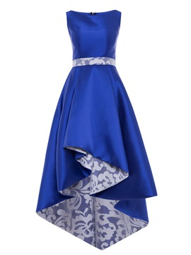 Ericdress A Line High Low Prom Party Dress