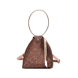 Ericdress Sequins Mini Women Handbag