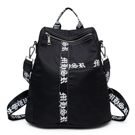Ericdress Personality Symbol Design Backpack
