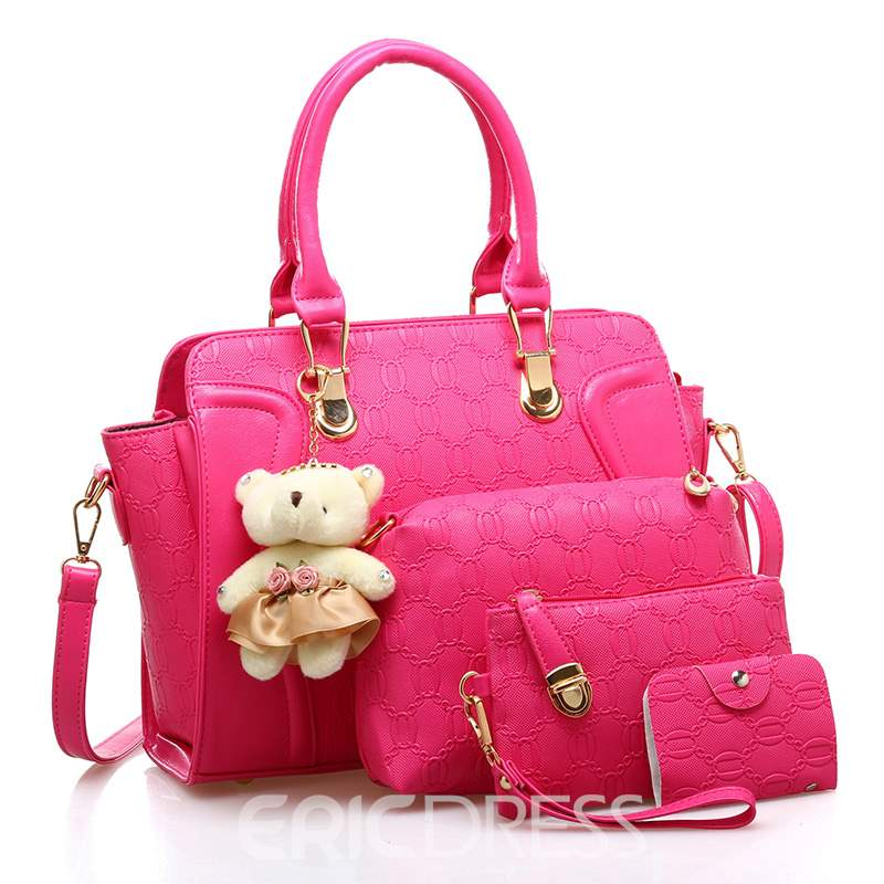 Ericdress Elegant Thread Women Handbag