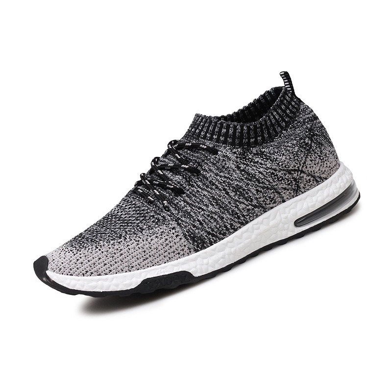 Ericdress Comfy All Match Color Block Men's Athletic Shoes