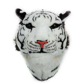 Ericdress Lifelike Tiger Head Design Women Backpack