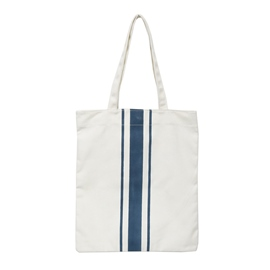 Ericdress Casual Stripe Canvas Women Shoulder Bag