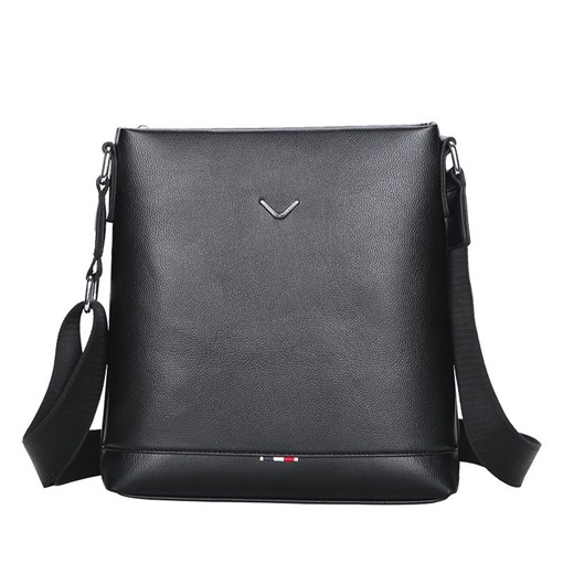 Ericdress Plain Men's Crossbody Bag