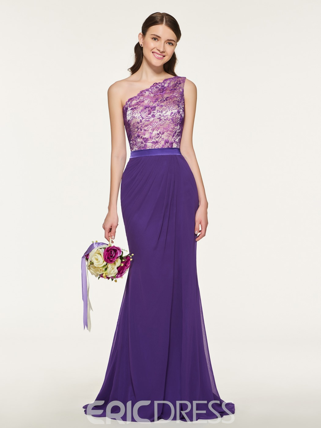 Beautiful Bridesmaid Dresses 2018 Online - Ericdress.com