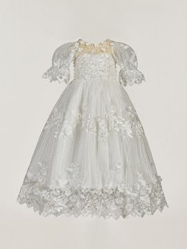 463cdc406 Christening Gowns for Baby Girls and Boys - Ericdress.com