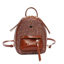 Ericdress Sequins Women Backpack