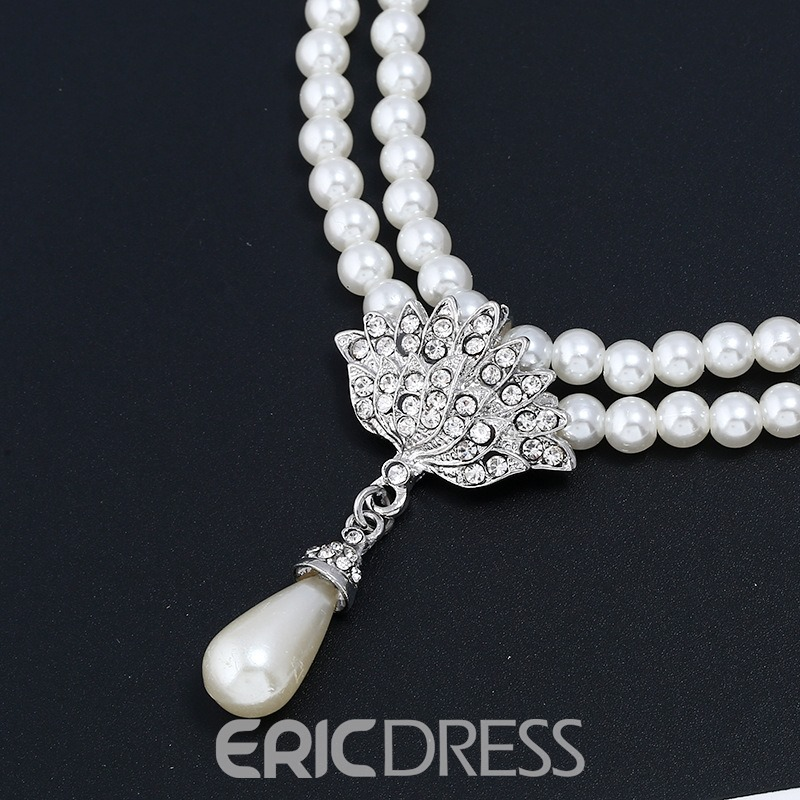 Ericdress All Match Bridal's Jewelry Set