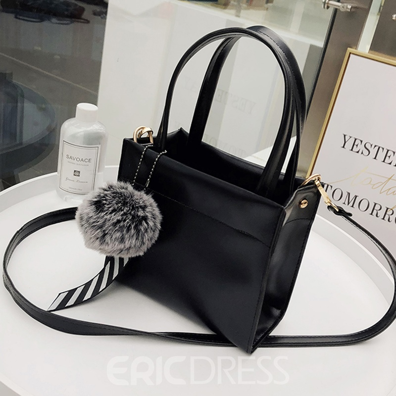Ericdress Contracted Mini Crossbody Bag