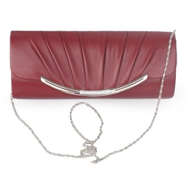 Ericdress Casual Plain Crossbody Bag