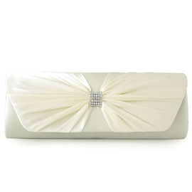 Ericdress Floral Decoration Women Mini Clutch