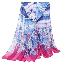 Ericdress Voile Printed Women's Scarf