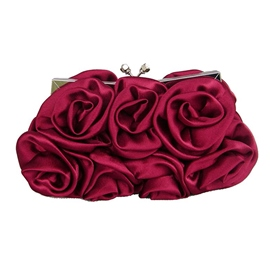 Ericdress Floral Adornment Women Clutch