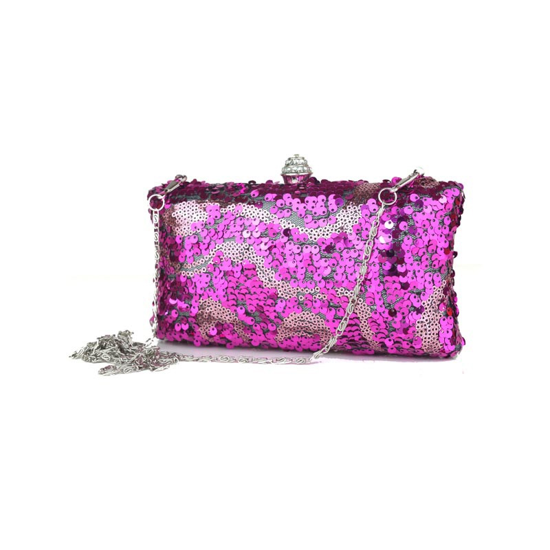 Ericdress Shining Sequins Rhinestone Women Clutch