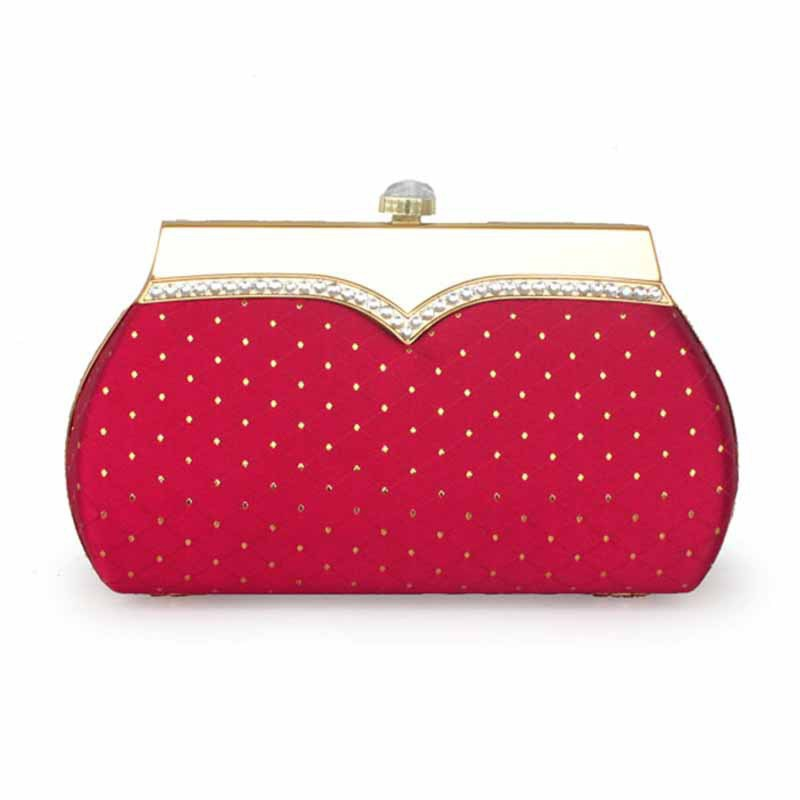Ericdress Elegant Plain Mini Women Clutch