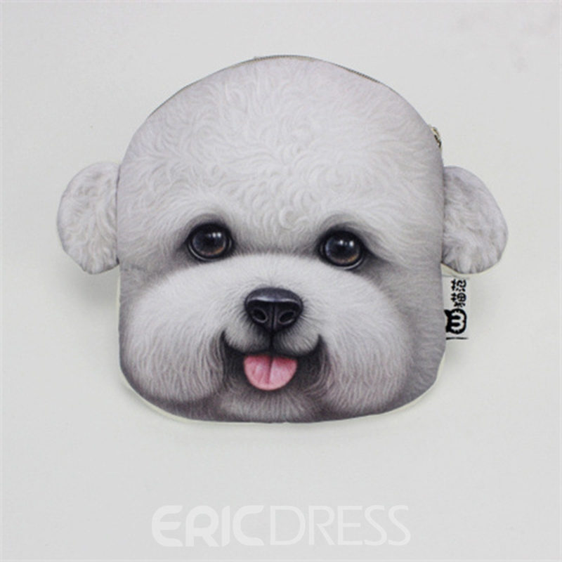 Ericdress Animal Shape Mini Wallet