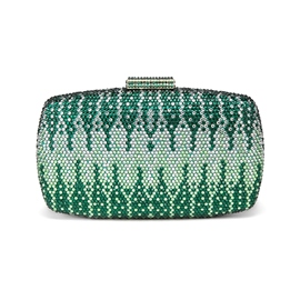 Ericdress Concise Rhinestone Mini Women Clutch