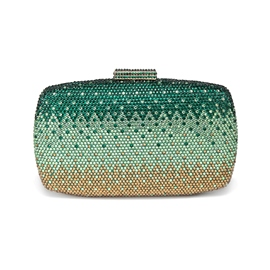 Ericdress Gradient Design Rhinestone Women Clutch