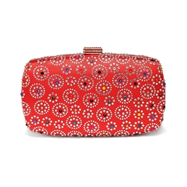 Ericdress Concise Geometric Pattern Women Clutch