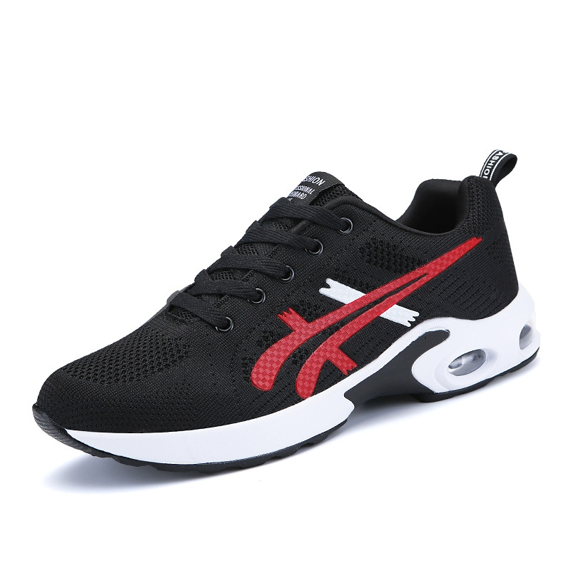 Concise Color Block Lace-Up Men's Athletic Shoes low shipping fee sale online outlet best ugyvV