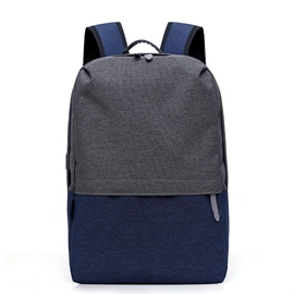 Ericdress Casual lColor Block Women Backpack