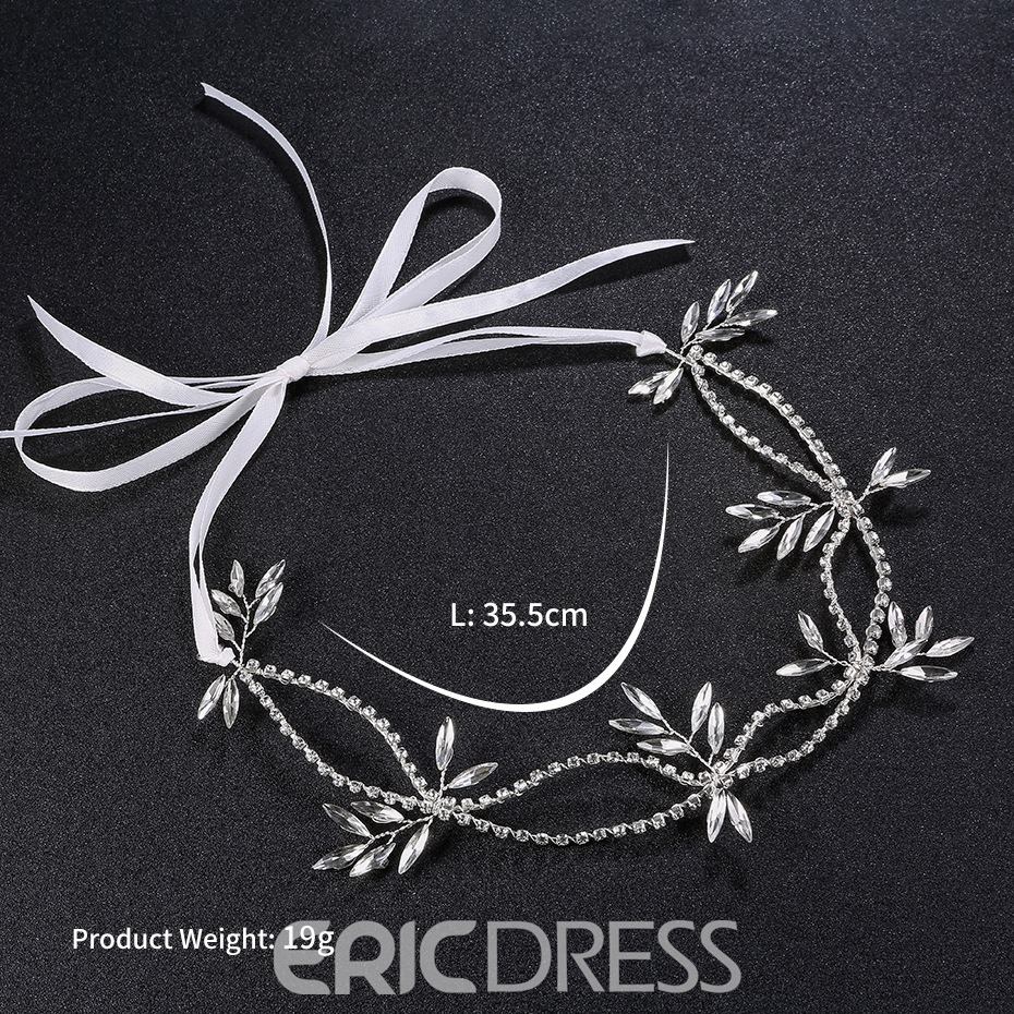 Ericdress Exquisite Rhinestone Bridal Headpiece