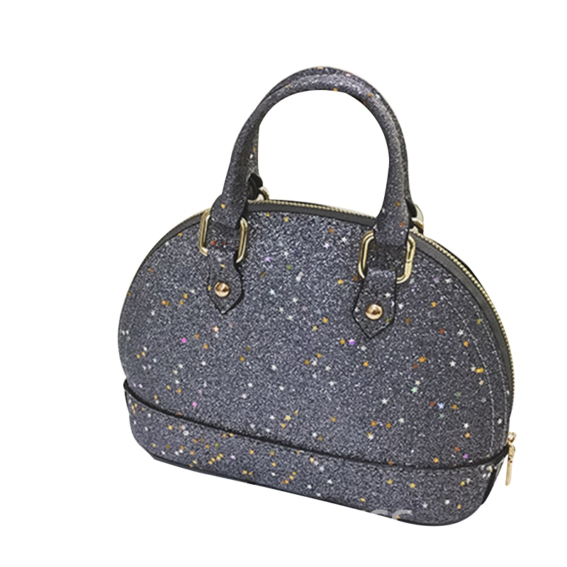 Ericdress Shell Shape Sequins Women Handbag