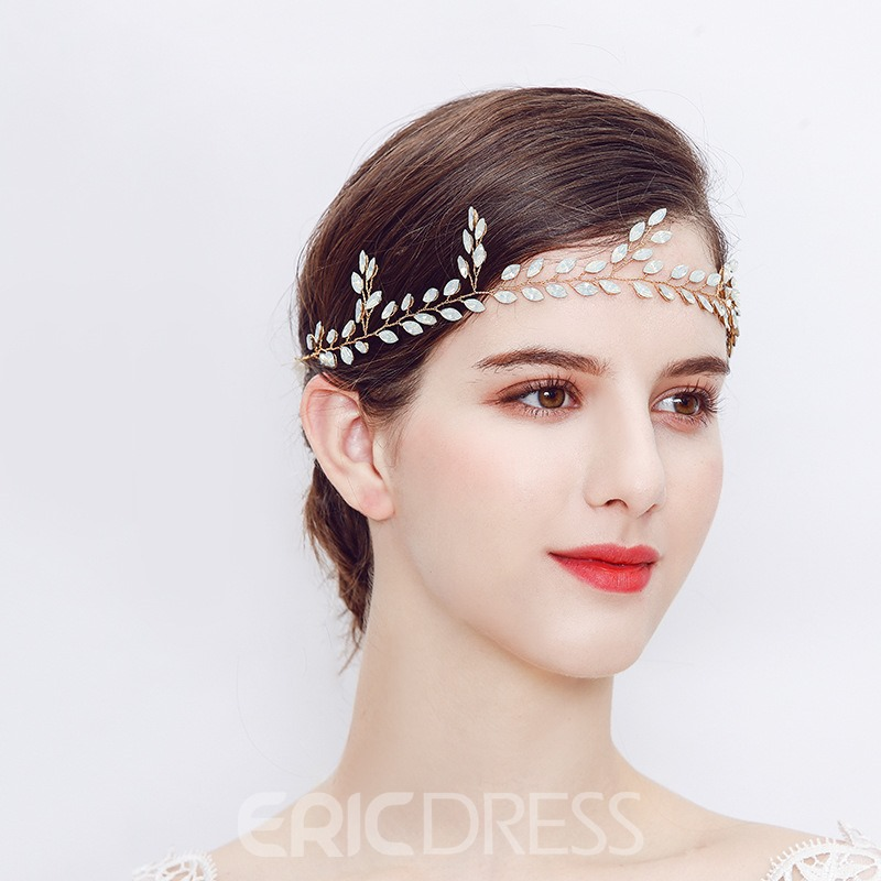 Ericdress Rhinestone Exquisite Bridal Wedding Headpiece