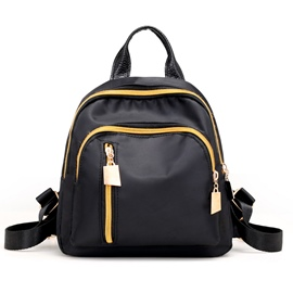 Ericdress Casual Nylon Women Backpack