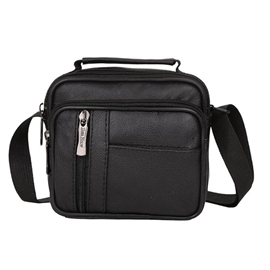 Ericdress Casual Zipper Mini Men's Bag