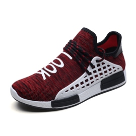 Ericdress Summer Mesh Round Toe Men's Athletic Shoes