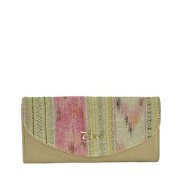 Ericdress Color Block Women Wallet