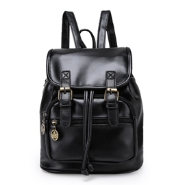 Ericdress Huge Space Soft Backpack