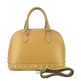 Ericdress Shell Shape Plain Women Handbag