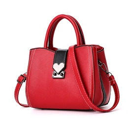 Ericdress Modern Style Colorful Handbag