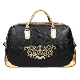 Ericdress Trendy Embossing PU Handbag