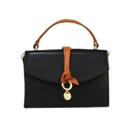 Ericdress PU Plain Handbag
