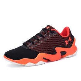 Ericdress Fashion Breathable Mesh Round Toe Men's Athletic Shoes