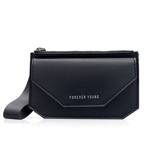 Ericdress Fashion Contracted Zipper Women Wallet